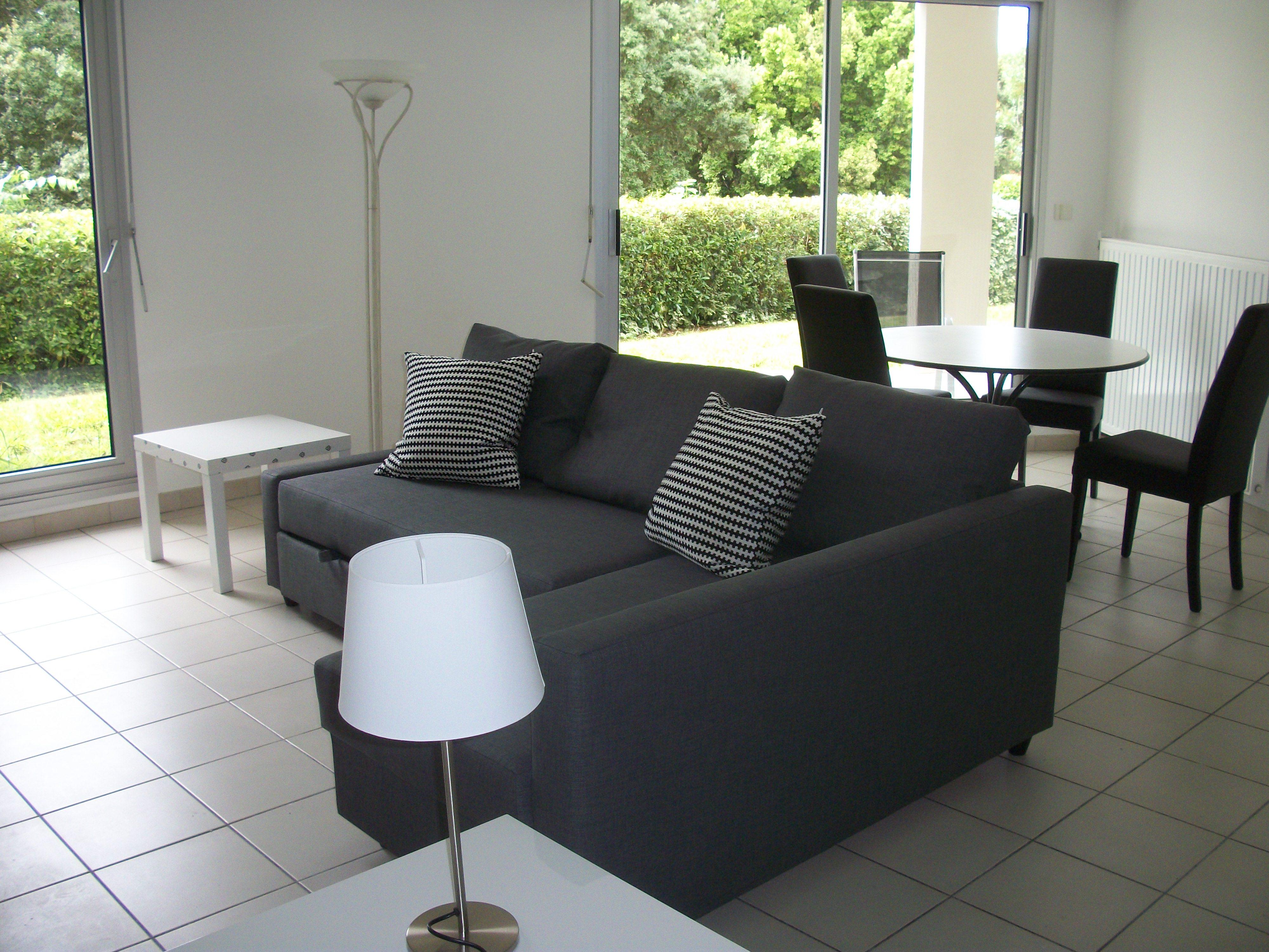 Appartement 6 personnes Nîmes - location vacances  n°58526