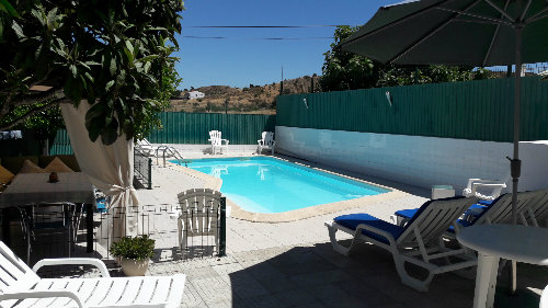 Chalet in Castro Marim - Vacation, holiday rental ad # 58548 Picture #1