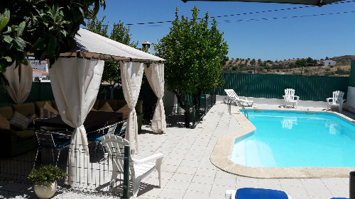 Chalet Castro Marim - 9 people - holiday home  #58548
