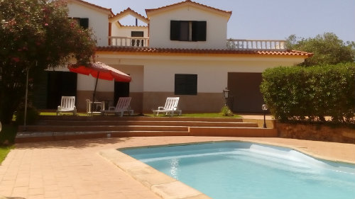 Chalet in Vilamoura for   11 •   with private pool   #58550