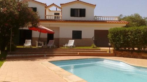 Chalet à Vilamoura pour  11 •   4 chambres