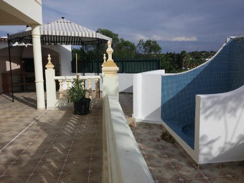 Chalet Albufeira - 11 people - holiday home  #58553