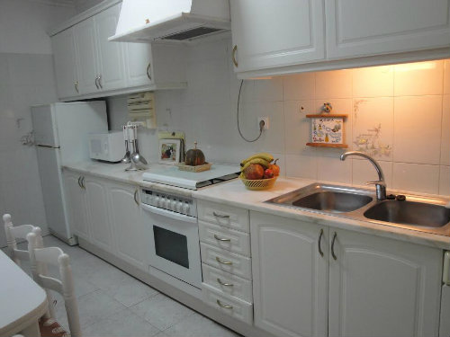 Flat in Armação de Pera - Vacation, holiday rental ad # 58554 Picture #1