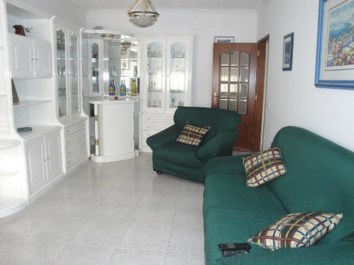 Flat in Armação de Pera - Vacation, holiday rental ad # 58554 Picture #4