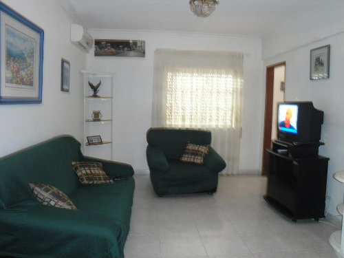 Flat in Armação de Pera - Vacation, holiday rental ad # 58554 Picture #5