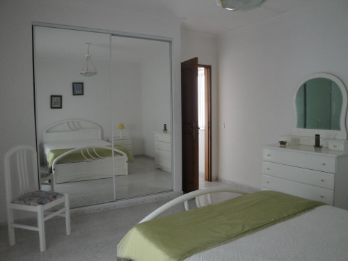 Flat in Armação de Pera - Vacation, holiday rental ad # 58554 Picture #6