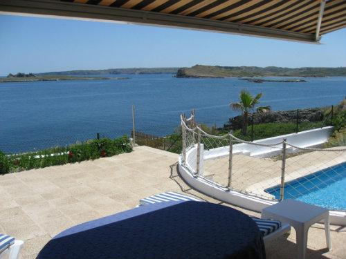 Huis Na Macaret - 6 personen - Vakantiewoning  no 58555