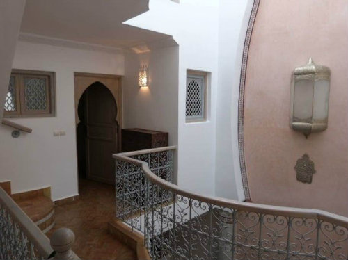 House in Agadir - Vacation, holiday rental ad # 58561 Picture #10