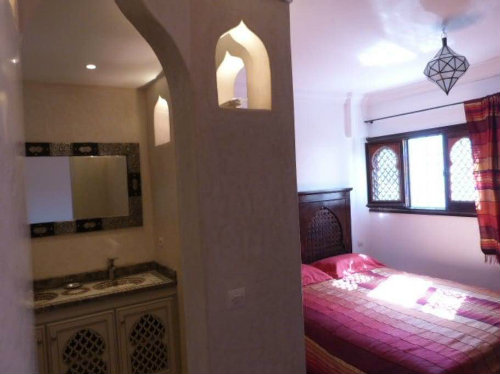 House in Agadir - Vacation, holiday rental ad # 58561 Picture #12