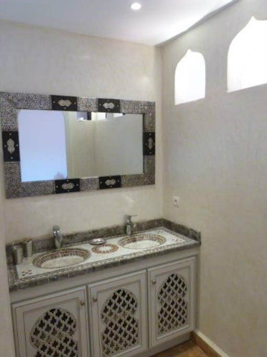 House in Agadir - Vacation, holiday rental ad # 58561 Picture #13