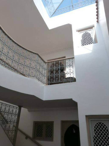 House in Agadir - Vacation, holiday rental ad # 58561 Picture #14