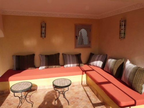 House in Agadir - Vacation, holiday rental ad # 58561 Picture #15