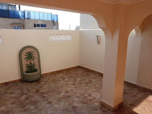 House in Agadir - Vacation, holiday rental ad # 58561 Picture #17