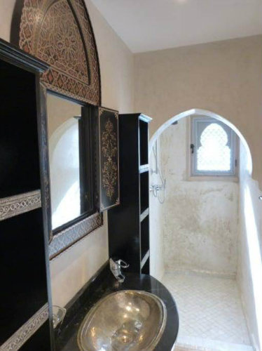House in Agadir - Vacation, holiday rental ad # 58561 Picture #2