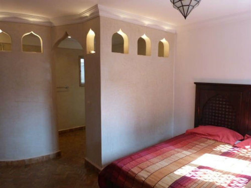 House in Agadir - Vacation, holiday rental ad # 58561 Picture #4