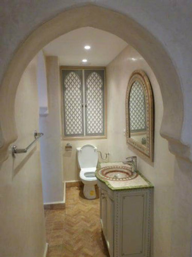 House in Agadir - Vacation, holiday rental ad # 58561 Picture #5