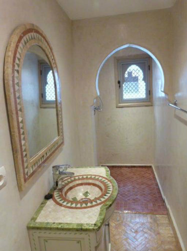 House in Agadir - Vacation, holiday rental ad # 58561 Picture #6