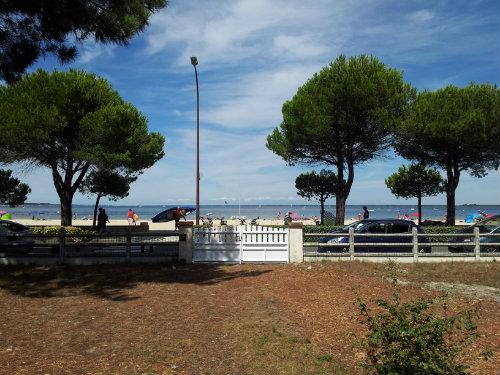 Maison Carcans-maubuisson - 6 personnes - location vacances  n°58565
