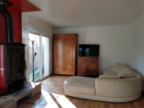 Gite in Saint Lunaire - Vacation, holiday rental ad # 58579 Picture #2