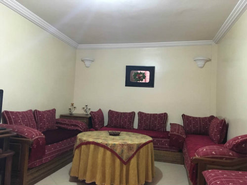 House Agadir - 3 people - holiday home  #58590