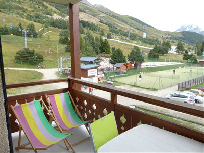 Flat in Les deux alpes - Vacation, holiday rental ad # 58605 Picture #12