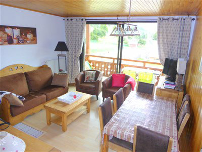 Flat in Les deux alpes - Vacation, holiday rental ad # 58605 Picture #14