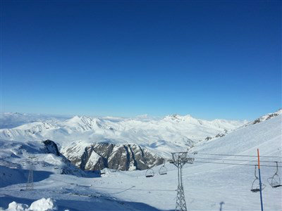 Flat in Les deux alpes - Vacation, holiday rental ad # 58605 Picture #15