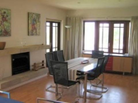 Huis Capetown - 12 personen - Vakantiewoning  no 58606