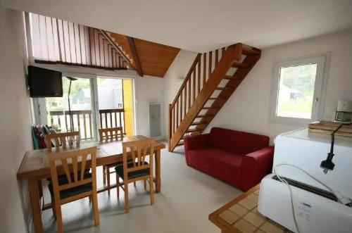 Appartement Saint Lary Soulan - 4 personnes - location vacances  n°58615