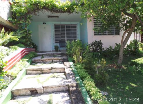 Appartement Santiago De Cuba - 3 personnes - location vacances  n°58620