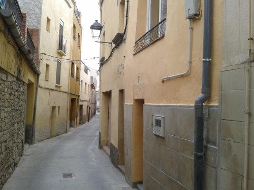 Maison Tarrega  - 7 personnes - location vacances  n°58624