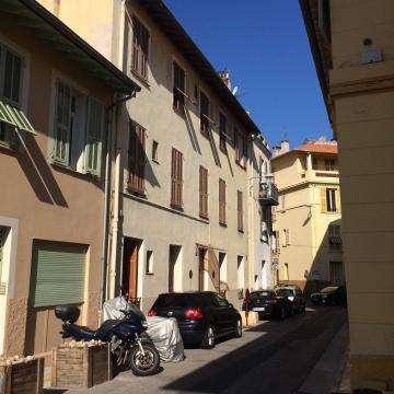 Flat in NICE - Vacation, holiday rental ad # 58631 Picture #5