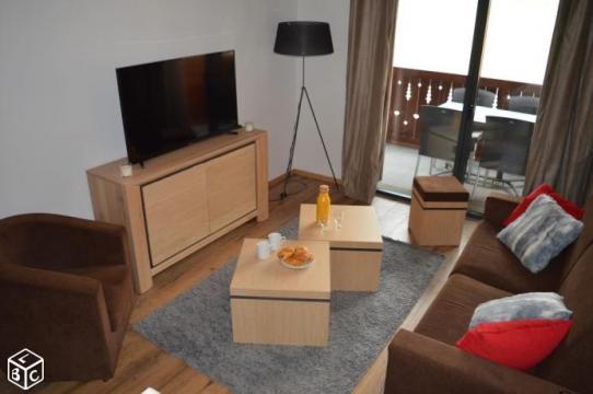 Appartement à Peyresourdes pour  6 •   2 chambres