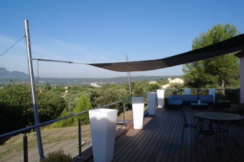 House in Saint Maximin la Sainte Baume - Vacation, holiday rental ad # 58636 Picture #11