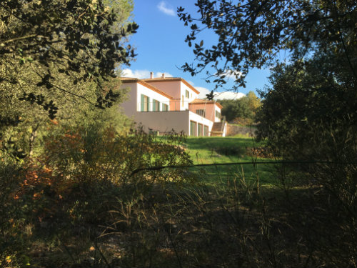House in Saint Maximin la Sainte Baume - Vacation, holiday rental ad # 58636 Picture #17