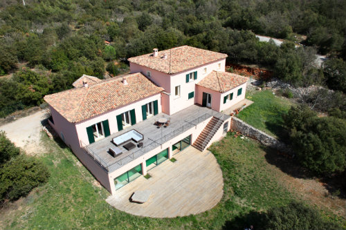 House in Saint Maximin la Sainte Baume - Vacation, holiday rental ad # 58636 Picture #19