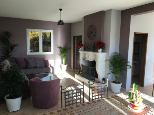 House in Saint Maximin la Sainte Baume - Vacation, holiday rental ad # 58636 Picture #8