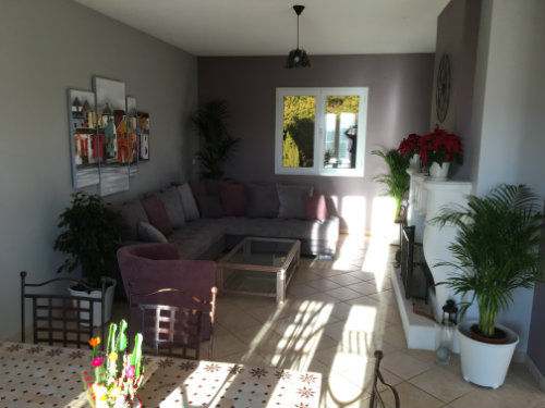 House in Saint Maximin la Sainte Baume - Vacation, holiday rental ad # 58636 Picture #9