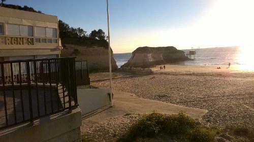 Flat Meschers Sur Gironde - 2 people - holiday home  #58657