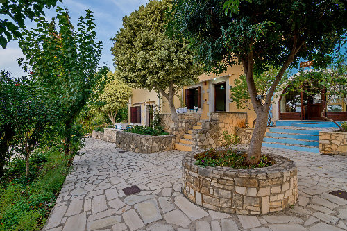 House in chania - Vacation, holiday rental ad # 58661 Picture #3