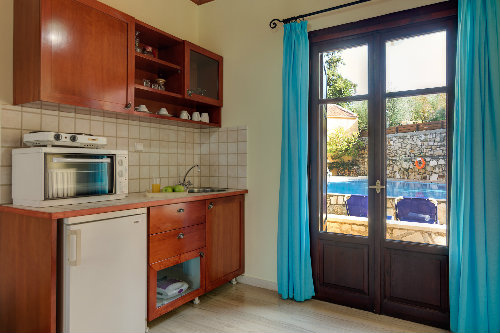 House in chania - Vacation, holiday rental ad # 58661 Picture #8