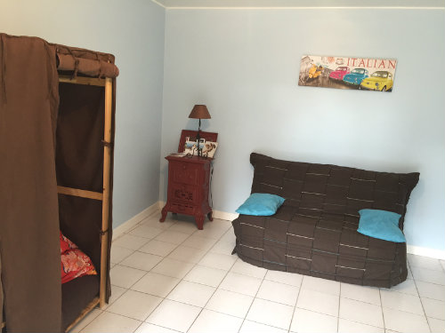 Bed and Breakfast in Verzé - Vacation, holiday rental ad # 58670 Picture #1