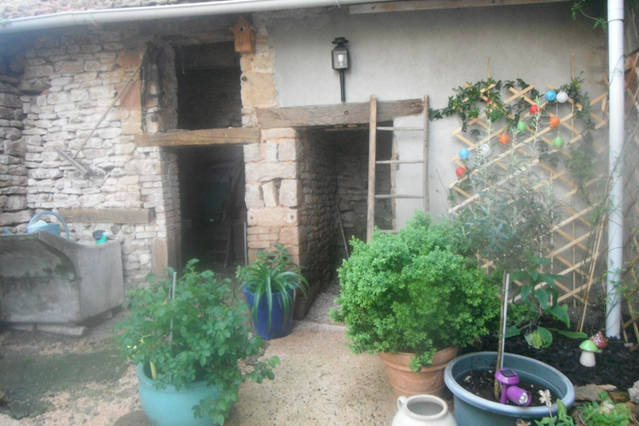 Bed and Breakfast in Verzé - Vacation, holiday rental ad # 58670 Picture #5