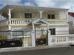 Maison à Capesterre belle-eau pour  11 •   parking privé   n°58679