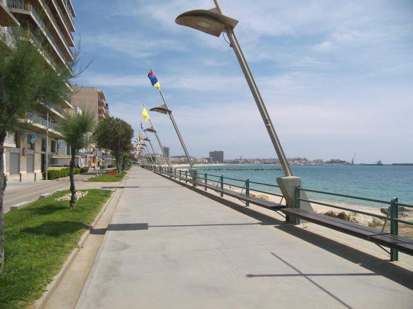 Appartement Sant Antoni De Calonge - 2 personnes - location vacances  n°58680