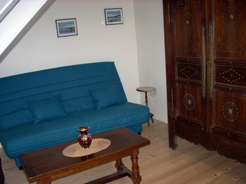 Flat in DOUARNENEZ - Vacation, holiday rental ad # 58684 Picture #2