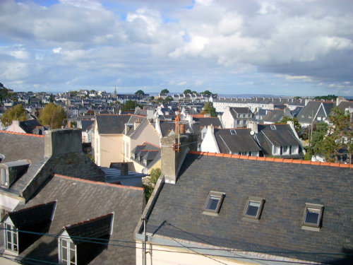 Flat in DOUARNENEZ - Vacation, holiday rental ad # 58684 Picture #7