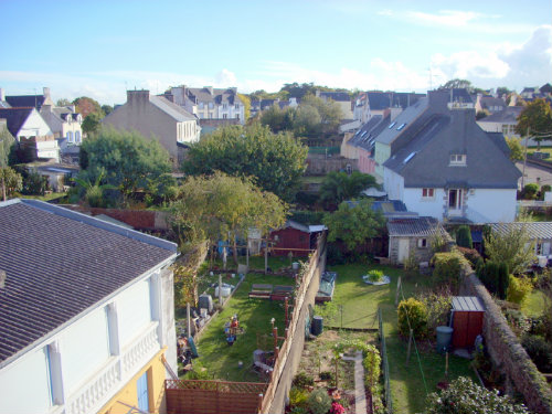 Flat in DOUARNENEZ - Vacation, holiday rental ad # 58684 Picture #8