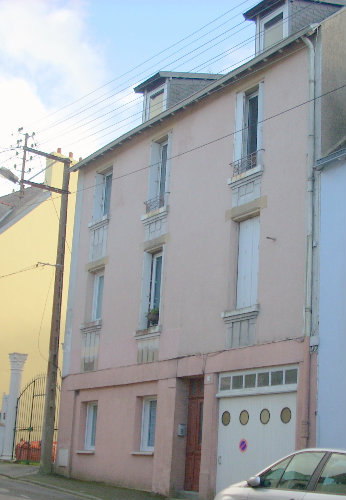 Flat in DOUARNENEZ - Vacation, holiday rental ad # 58684 Picture #9