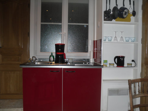 in Paris Montmartre - Vacation, holiday rental ad # 58686 Picture #4